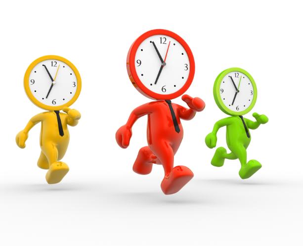 La durée , les horaires de travail et les congés payés | SoluCreap